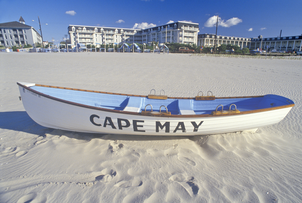 Planning a Fall Getaway to Cape May? Check Out These Awesome Events!