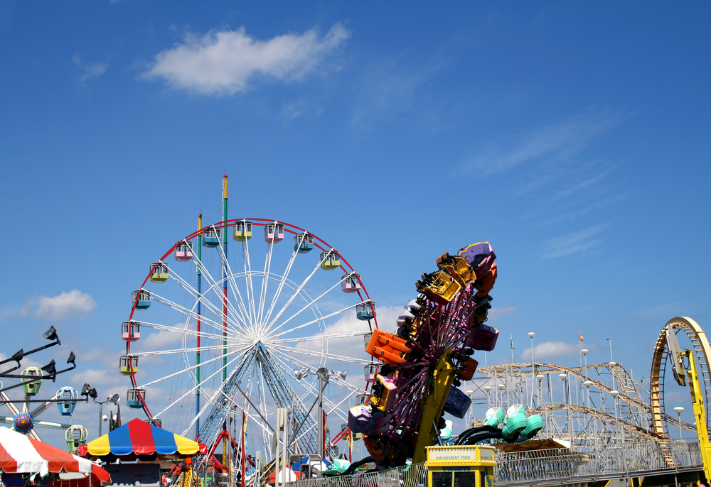 Explore Outstanding Holiday Sales on Jersey Shore Amusement Tickets!