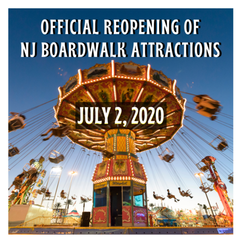 New Jersey is Reopening on July 2! Here's What to Expect!